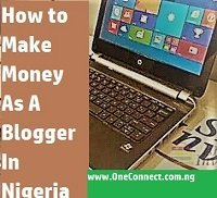 How to start a blog or website and make money in Nigeria
